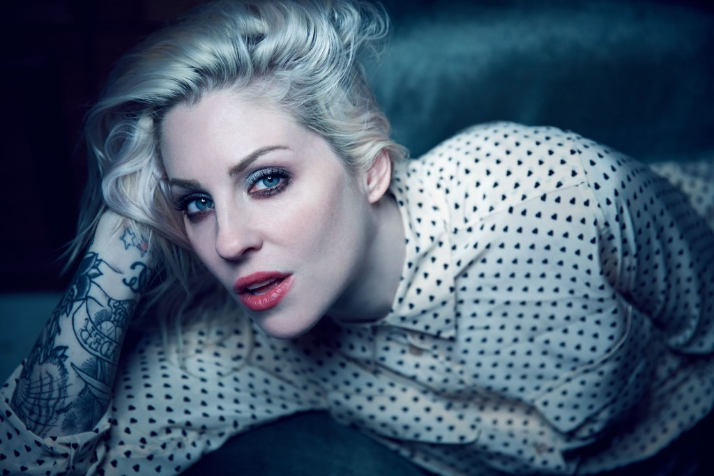 Brody Dalle wallpapers HD