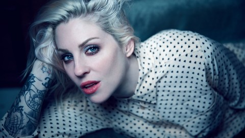 Brody Dalle wallpapers high quality