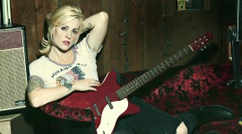 Brody Dalle Wallpaper Full HD