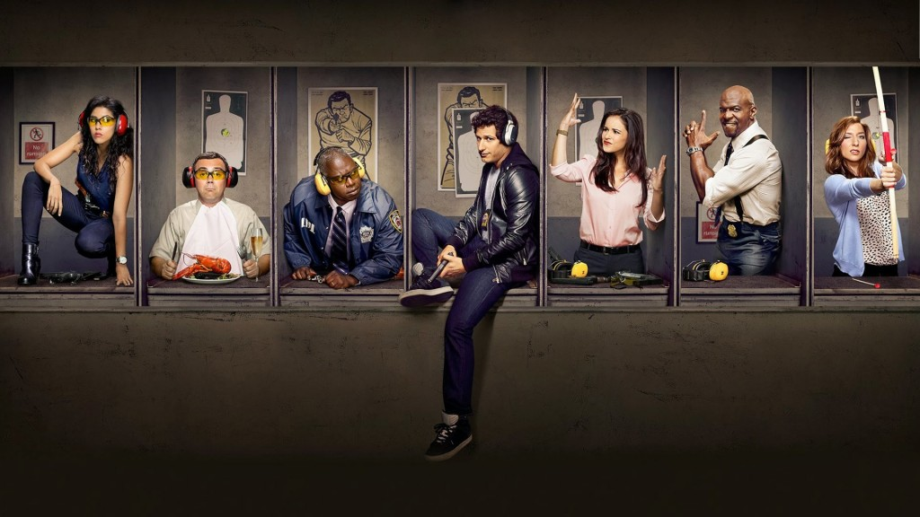 Brooklyn Nine-Nine wallpapers HD