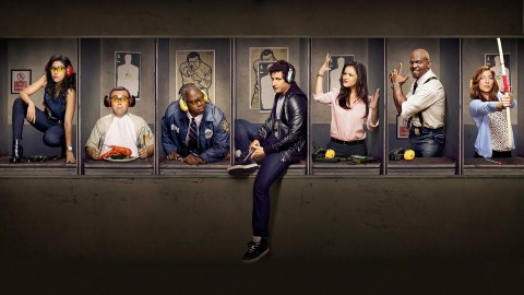 Brooklyn Nine-Nine wallpapers high quality