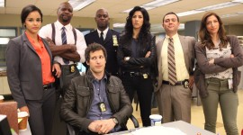Brooklyn Nine-Nine Wallpaper
