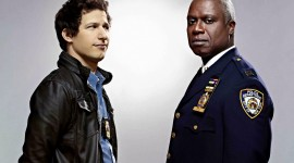Brooklyn Nine-Nine Wallpaper Gallery