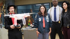 Brooklyn Nine-Nine Wallpaper HD