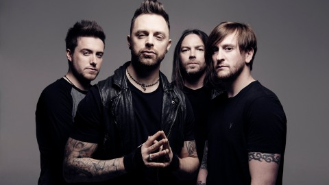 Bullet For My Valentine wallpapers high quality