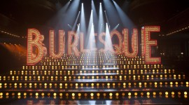 Burlesque Wallpaper Download Free