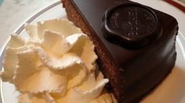Cake Sacher Best Wallpaper