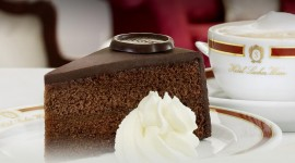 Cake Sacher Photo Download
