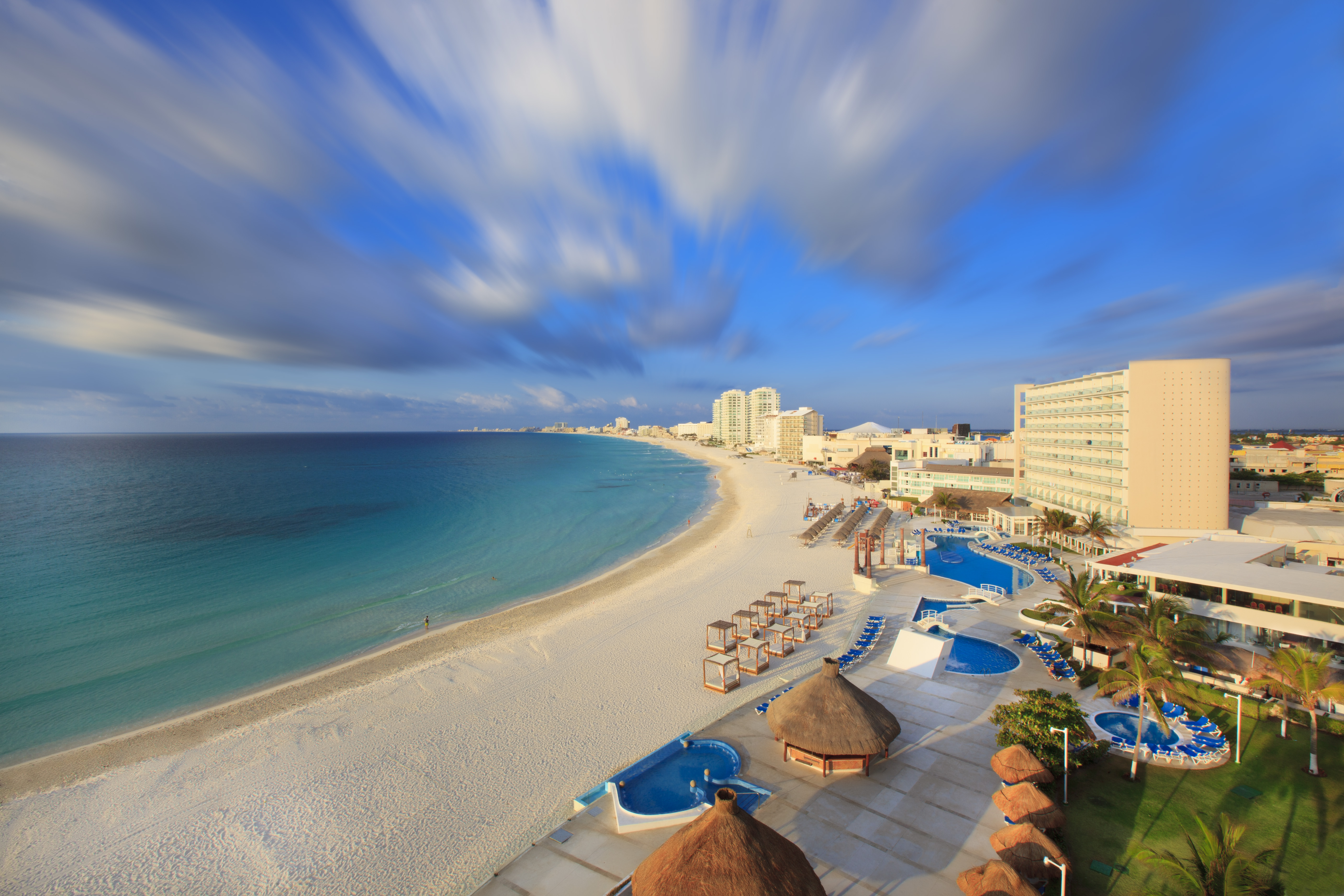 Cancun Wallpapers High Quality