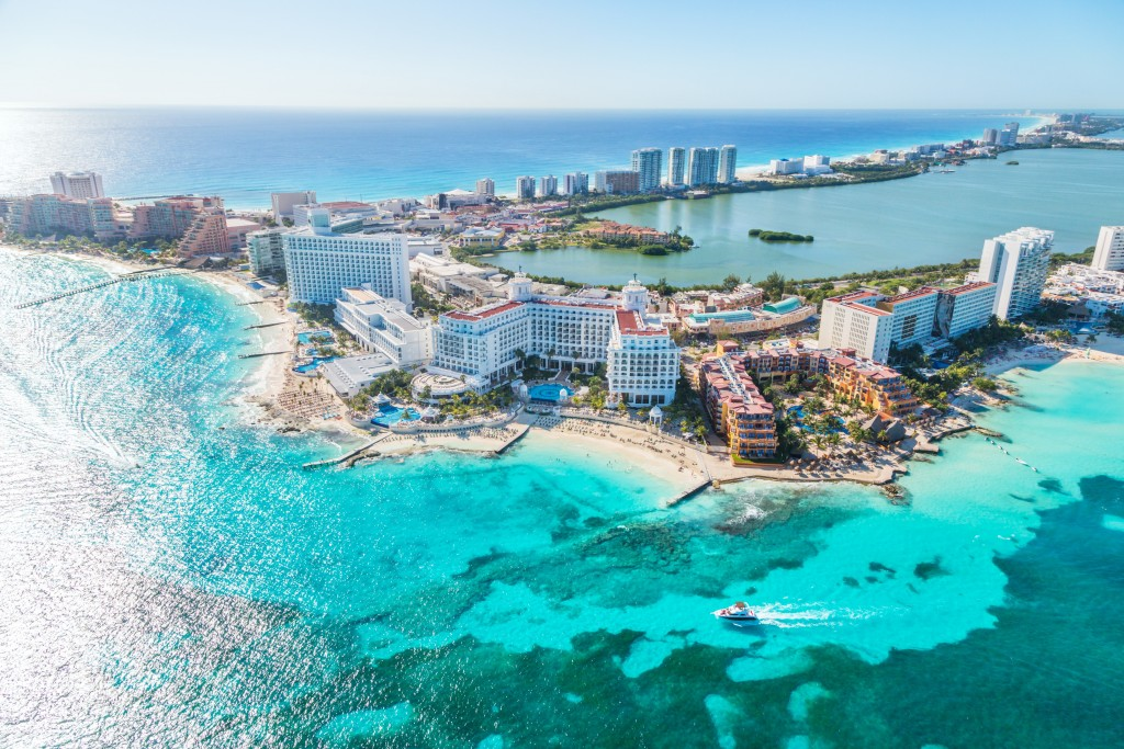 Cancun wallpapers HD