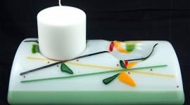 Candleholder Photo Free