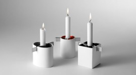 Candleholder Wallpaper 1080p
