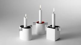 Candleholder Wallpaper 1080p