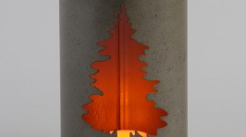 Candleholder Wallpaper For Mobile