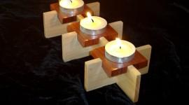 Candleholder Wallpaper Gallery