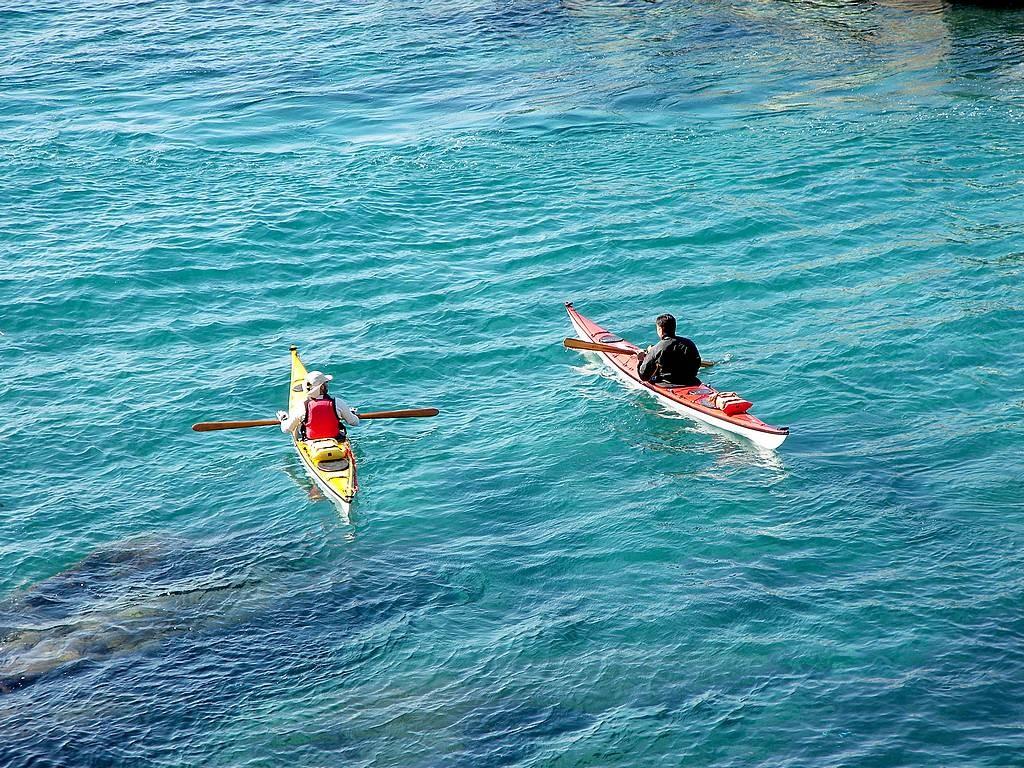 Canoe wallpapers HD