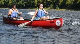 Canoe Wallpaper 1080p