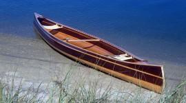 Canoe Wallpaper