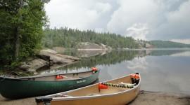 Canoe Wallpaper Download