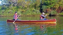 Canoe Wallpaper For PC