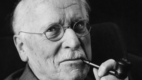 Carl Gustav Jung wallpapers high quality