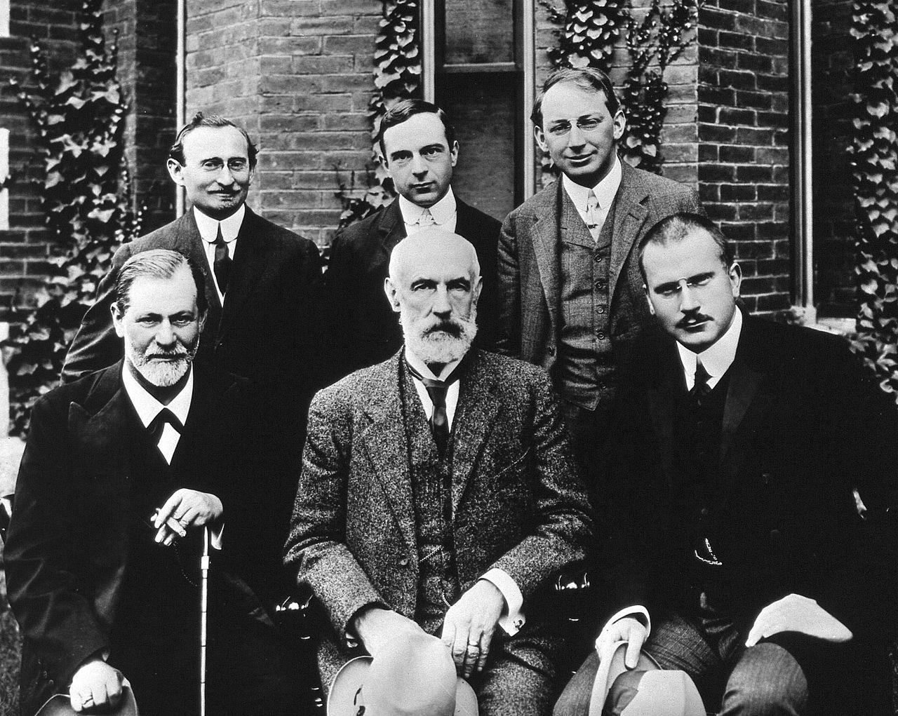 Carl Gustav Jung Wallpapers High Quality