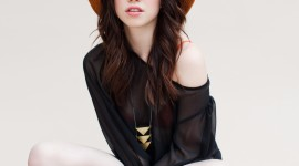 Carly Rae Jepsen Wallpaper For IPhone