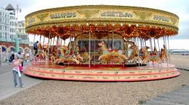 Carousel Best Wallpaper