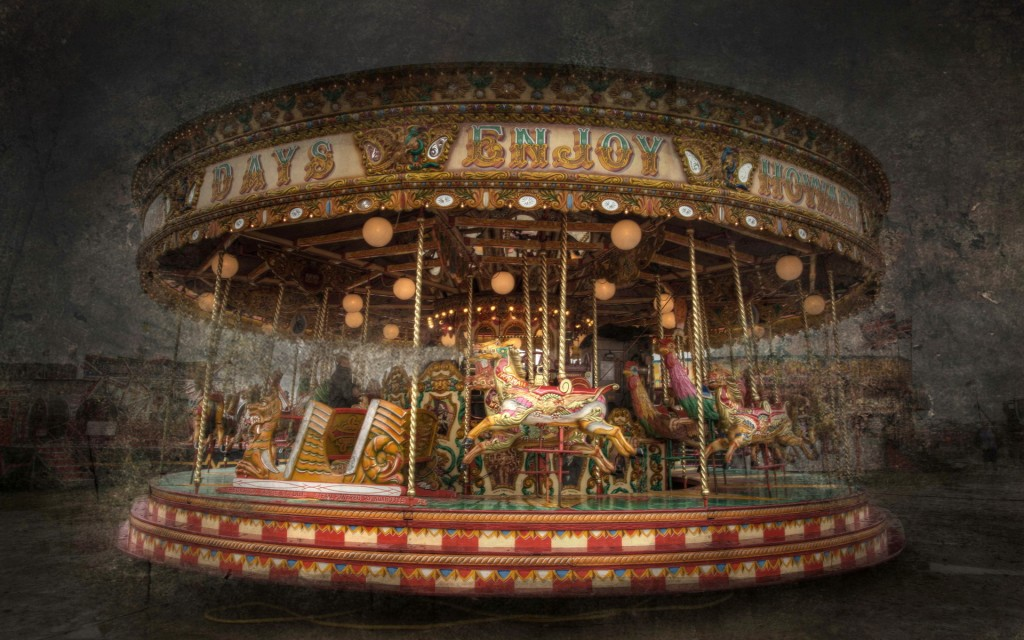 Carousel wallpapers HD