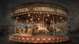 Carousel Wallpaper Download Free