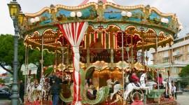 Carousel Wallpaper HD