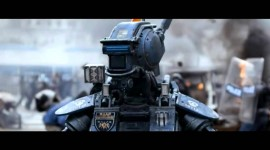 Chappie High Quality Wallpaper