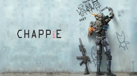 Chappie Wallpaper 1080p