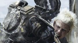 Chappie Wallpaper Download Free