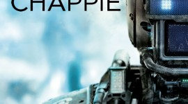 Chappie Wallpaper For IPhone