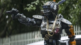 Chappie Wallpaper Full HD