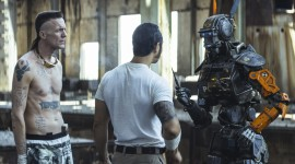 Chappie Wallpaper Gallery