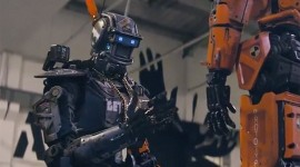Chappie Wallpaper HD