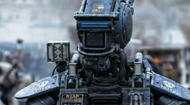 Chappie Wallpaper HQ