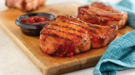 Chop Meat Wallpaper Download