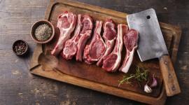 Chop Meat Wallpaper Download Free
