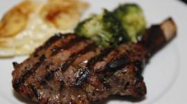Chop Meat Wallpaper HQ