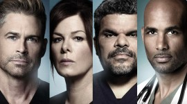 Code Black Series Wallpaper Download