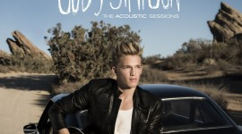 Cody Simpson Desktop Wallpaper
