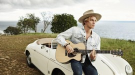 Cody Simpson Wallpaper For PC