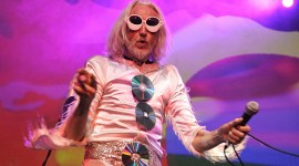 Daevid Allen Wallpaper For PC