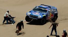 Dakar Desktop Wallpaper