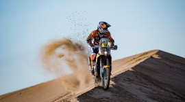 Dakar Wallpaper Download Free