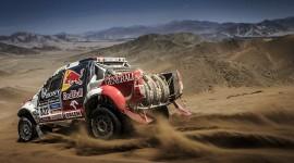 Dakar Wallpaper For Desktop