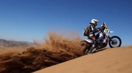 Dakar Wallpaper Free